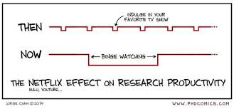 Netflix Effects