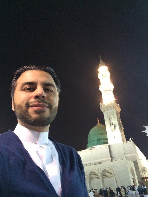 انضمام أول مبتعث سعودي لبعثة  ألمانية لعلاج تشوهات العمود الفقري