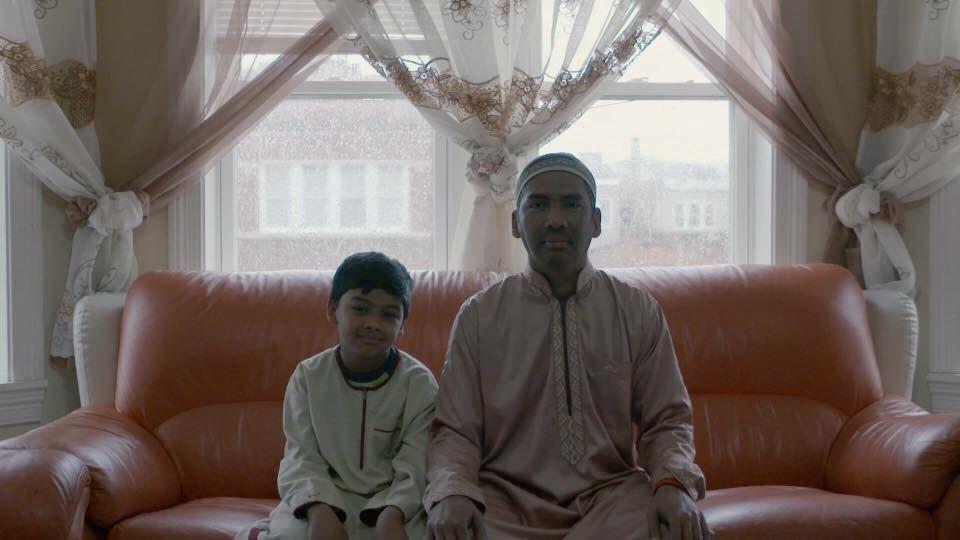 """من بين أكثر من 300 مشاركة عالمية : منصور البدران يحصل على جائزة الأمم المتحدة لتحالف الحضارات عن فيلم """" سلام"""""""