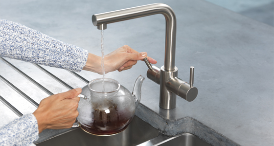 دراسة تحذر من مياه أمريكا !!