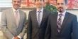 السفير السعودي والملحق الثقافي في أستراليا يلتقيان وزير التعليم الأسترالي