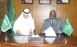 وزير التعليم يوقع مذكرة تفاهم مع وزير التعليم الموريتاني