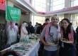 نادي ماريفل يشارك في نشاطات الجامعة للتعريف بثقافة المجتمع السعودي