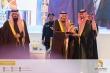 في ليلة تاريخية لكل مبتعث : سلمان الوفاء يكرم بصمات مبتعث بجائزة الملك خالد