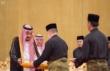 خادم الحرمين يأمر بإلحاق الدارسين على حسابهم الخاص في ماليزيا بالبعثة