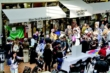 في حفل تعريفي بالثقافات : النادي السعودي في لورنس يستعرض نهضة المملكة