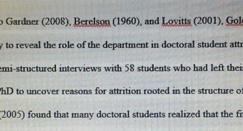 كيفية مناقشة الدراسات السابقة وترتيبها في الأدب النظري literature review مع مثال توضيحي