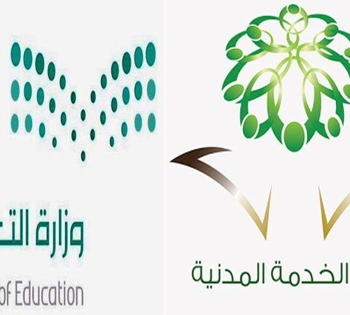وزارتا الخدمة المدنية و التعليم: طرح 5 آلاف وظيفة تعليمية قريباً