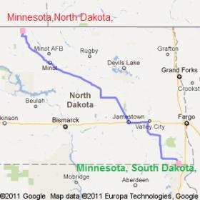 ���� ��� ������ ���� ����  ��������:North,Soth Daqota , Minnesota,.jpg ���������:7 ��������:12.8 �������� �����:15282