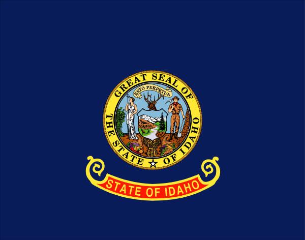 اضغط على الصورة لعرض أكبر  الاســـم:state-flag-idaho.jpg المشاهدات:45 الحجـــم:36.4 كيلوبايت الرقم:17861