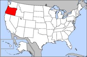 ���� ��� ������ ���� ����  ��������:Map_of_USA_highlighting_Oregon.png ���������:6 ��������:35.5 �������� �����:25501