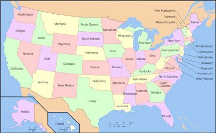 الاســـم:map_of_usa_with_state_names.jpg المشاهدات: 44 الحجـــم:19.5 كيلوبايت