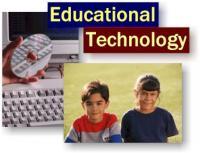 كل مايخص ماجستير تقنيات التعليم .. Education Technology