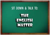 تهدف هذه المجموعه إلى تجمع طلبة الماستر للغة الانجليزيه في جميع الدول لمشاركة المعلومات ومعرفه التخصصات المتاحو والجامعات التي تدرسها