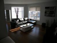 شقة مفروشة سوبر ديلوكس للإيجار في هاليفاكس داون تاون بموقع مميز