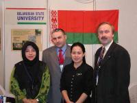 Stroinverse group LTD <br /> <br />  ـ رحلات سياحية إلى مختلف المدن البيلاروسية؛<br />  ـ رحلات للعلاج؛ <br />  ـ خدمات في مجال الترجمة؛ <br />  ـ خدمات قانونية لرجال الأعمال؛<br />...