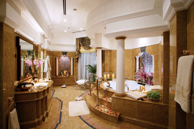 فندق قصر الشرق بجده